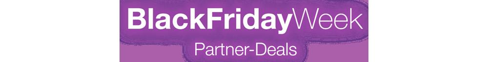 Black Friday Partner-Deals