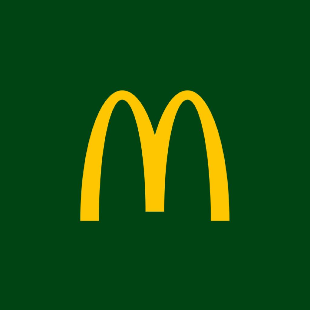 McDonald's 0,5/1/1,5€ Faschingsgutschein
