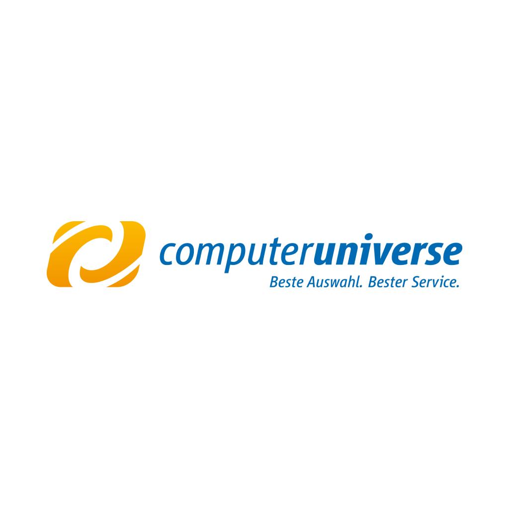 Computeruniverse 10 Euro Sofort-Rabatt bei Zahlung mit PayPal