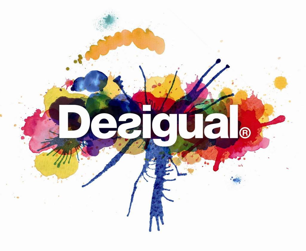 Desigual: Weekend Flashsale mit 60% Rabatt