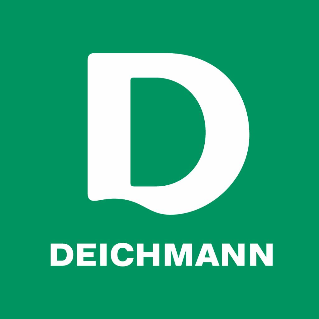Deichmann: 10% auf vieles