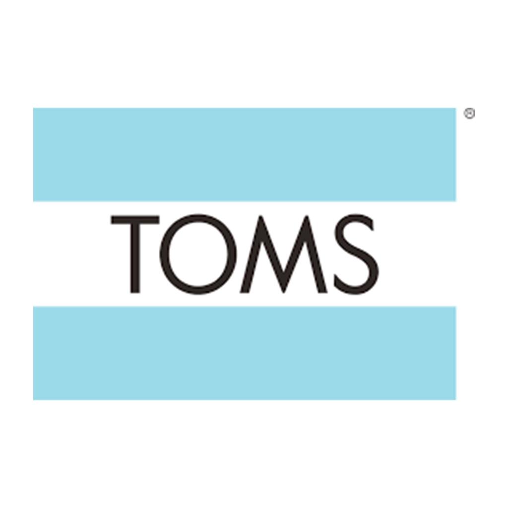 TOMS Friends & Family SALE -25% auf alles ab einem Bestellwert von 50€ + keine Versandkosten