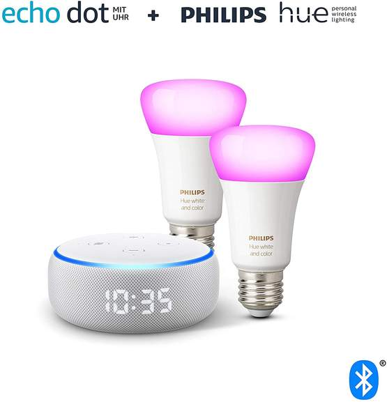 hue lampen generation