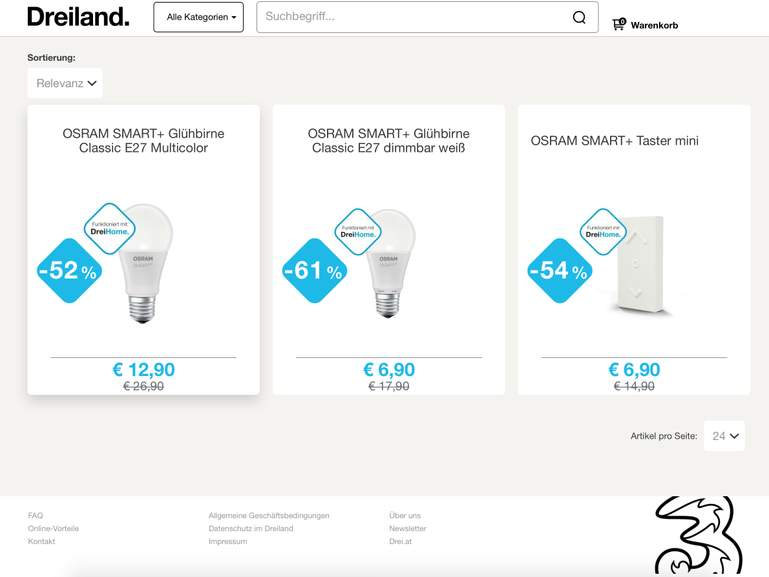 osram lightify lampen mit hue bridge verbinden