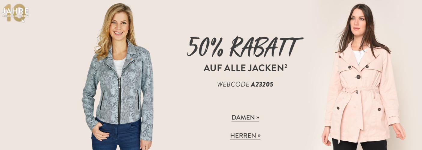 Adler: Staffelrabatte bis 50% Preisjäger