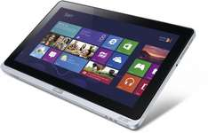 Acer Iconia W700 Tablet (64 GB Speicher, WiFi, Windows 8) um 460,95 € - 33% sparen