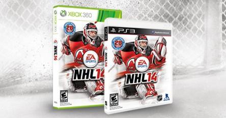 EA NHL Sports 14 für PS3 und XBox 360 um 20 € - bis zu 60% sparen