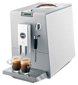 Jura Kaffeevollautomat ENA 3 in weiß um 459,33 € - 23% sparen