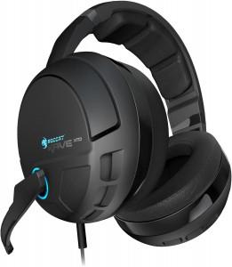 5.1 Surround Headset Roccat Kave XTD um 144 € - 15% sparen