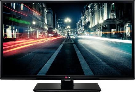 """LG LED-Backlight-Fernseher (42"""" FullHD, 100Hz) um 299,99 € - bis zu 15% sparen"""