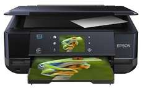 WLAN-Multifunktionsgerät Epson Expression Photo XP-750 für 105 € - 22% sparen