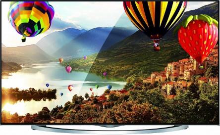"""Hisense 3D UHD-LED-TV (50"""" UHD, 600Hz SMR, WLAN, SmartTV) um 699,99 € - bis zu 42% sparen"""