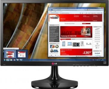 "LG TFT-LED-Monitor (23"" FullHD, 5ms) für 101,79 € - 24% Ersparnis"