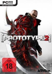 PC-Spiel Prototype 2 um 7,49 € - 63% sparen