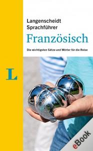 """Gratis eBook: Langenscheidt Sprachführer in """"Französisch"""" im ePub Format - bis zu 12,09 € sparen"""