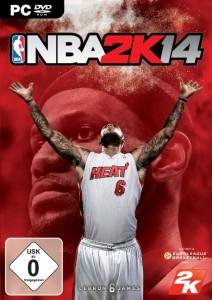 PC-Spiel NBA 2K14 um 7,49 € - 39 % sparen
