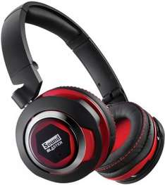 Creative Sound Blaster Evo Wireless-Headset (BT, NFC, 3,5mm, USB) um 115 € - bis zu 10% sparen