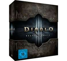 Diablo 3: Reaper of Souls - Collector's Edition um 35,64 € - bis zu 27% sparen