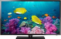 "Samsung LED-TV (39"" Full HD, 100Hz CMR, DVB-T/C/S2) um 333 € - 12% sparen"