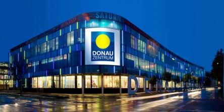 TOP! Donau Zentrum Wien: neues Gutscheinheft - bis zu 56% sparen