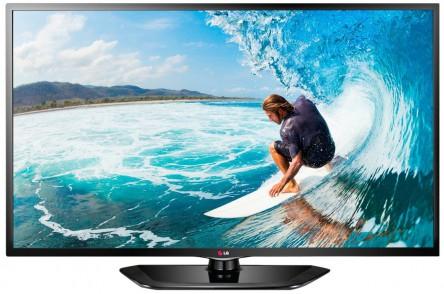 """LG LED-TV (50"""" FullHD, 100Hz MCI, DVB-T/C/S, HDMI, USB) um 444 € - bis zu 16% sparen"""