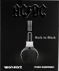 """TOP! On-Earz """"OE-JD01"""" (Legends AC/DC) Kopfhörer mit Mikrofon um 20 € - bis zu 71% sparen"""