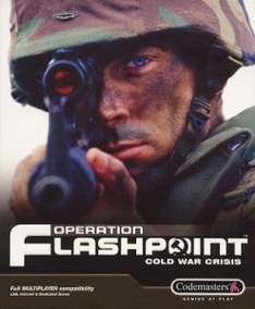 ARMA Cold War Assault (ehemals Operation Flashpoint) gratis - bis zu 5,99 € sparen