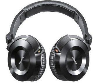 Onkyo ES-HF300 HiFi-Kopfhörer (Titantreiber und Kupferkabel) um 99 € - rund 17% sparen