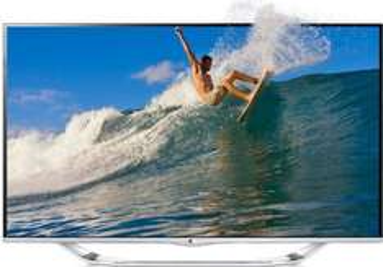 LG 55LA7408 (3D, WLAN, Triple-Tuner, Smart TV) um 879,99 € - bis zu 18% sparen