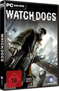 Top! Watch Dogs (PC) um 28,40 € - 42% sparen