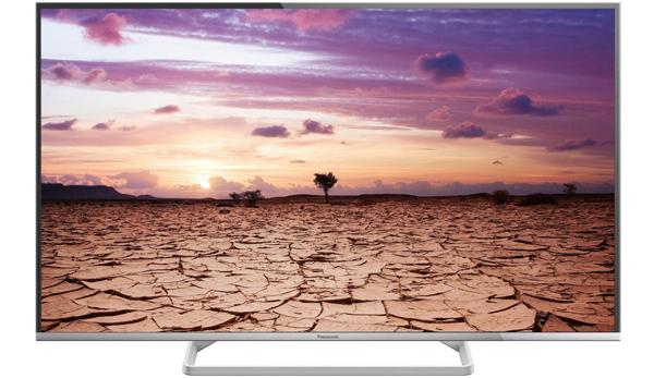 Panasonic Viera TX-39ASW604 (Triple-Tuner, Smart TV) für 469,99 € - 15% sparen