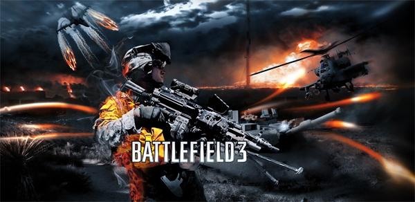 Toll! Battlefield 3 komplett kostenlos bei Origin herunterladen