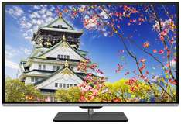"Toshiba 40L5333DG (40"", 3D, Full HD, Dual-Tuner) für 299 € - 15% Ersparnis"