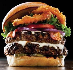 TGI Fridays Wien - Burger mit bis zu 52% Ersparnis