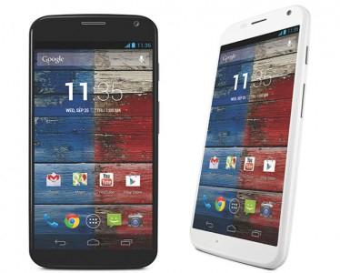 "Motorola Moto X (4,7"", Amoled, Android 4.4, 10 MP, 16 GB) um 279 € - bis zu 18% sparen"