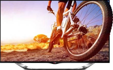 """LG 3D-LED-TV (42"""" FullHD, 800Hz MCI, DVB-T/C/S, WLAN, Smart TV) um 699 € - bis zu 22% sparen"""