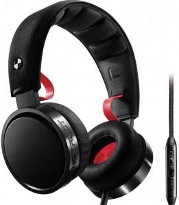 """Philips """"SHO 7205BK"""" Kopfhörer mit Mikro um 45 € - bis zu 57% sparen"""