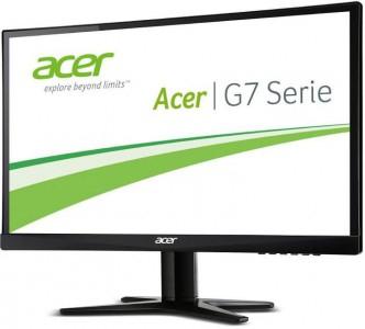"""Acer """"G237HLbi"""" Monitor (23"""" FullHD, IPS-Panel, 6ms, HDMI) um 118,90 € - bis zu 17% sparen"""