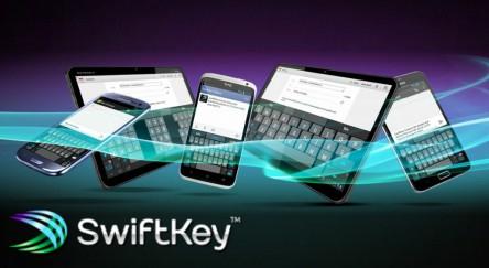SwiftKey Pro - Tastatur für Android: ab heute komplett kostenlos - 3,99 € sparen