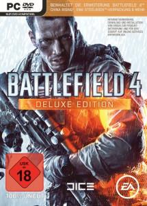 Battlefield 4 Deluxe Edition um 22,97 € - bis zu 34% sparen
