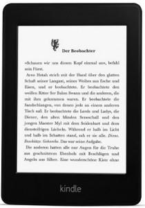 Vorgängermodelle des Kindle Paperwhite 3G und Kindle Fire HD-Tablet (32 GB) um jeweils 99 € – bis zu 42% sparen