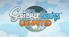 Scribblenauts Unlimited (Wii U) für 27 € bei Media Markt AT - 33% sparen