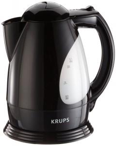 """Krups """"FLA143"""" Wasserkocher um 17,95 € - 46% sparen"""
