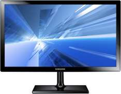 "Samsung LED-Monitor (21,5"" FullHD, DVB-T, 2 ms, USB, HDMI) um 125 € - bis zu 21% sparen"