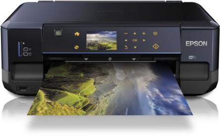 Epson Expression XP-610 Multifunktionsgerät (WLAN) um 99 € - bis zu 16% sparen