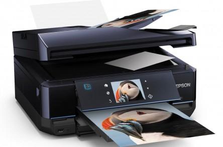Epson Expression XP-810 Multifunktionsgerät (4-in-1, WLAN) um 154 € - bis zu 15% sparen