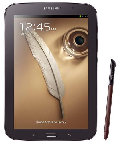 Samsung Galaxy Note 8.0 N5110 (16GB, WiFi) um 179,10 € - bis zu 27% sparen