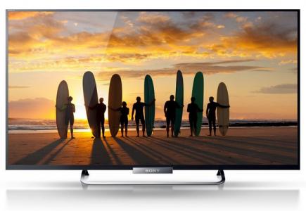 """Sony Bravia KDL-32W655 (32"""", LED-TV, DVB-T/-C/-S, 200 Hz, Full HD) um 333 € - bis zu 12% sparen"""