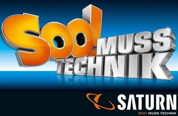 Eröffnungsangebote im Saturn Gerngross und Saturn Liesing - Ersparnisse von bis zu 56%