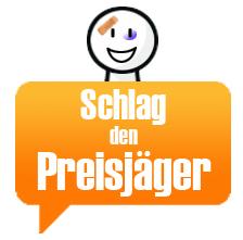 """Wettkampf: """"Schlag den Preisjäger""""! (Runde 1)"""